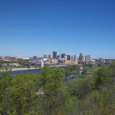 Saint Paul - The Capital City